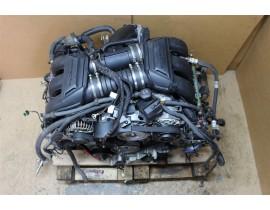 ENGINE MOTOR PORSCHE BOXSTER 987 CAYMAN 997 3.4 M9721