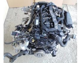 MERCEDES Classe GLK   Type moteur 651916