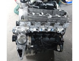 Engine motor MERCEDES SPRINTER 906 2.2 CDI origin Mercedes 646