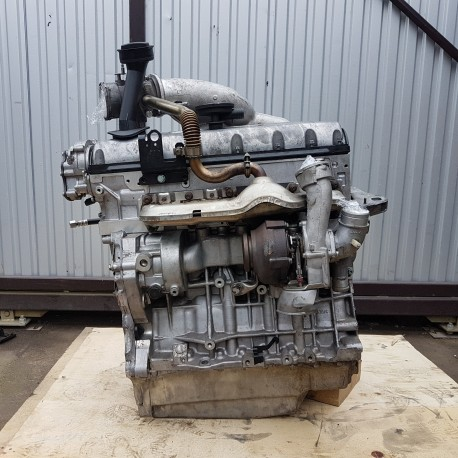 Engine motor vw touareg 2 5 tdi bac, buy it just for 4890 on our shop  exportparts