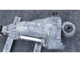 Boite de vitesses automatique type NXU Audi A8