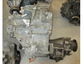 Boite de vitesses mécanique Quattro 6 rapports type KDT KNZ KZV Audi TT / S3 / Golf