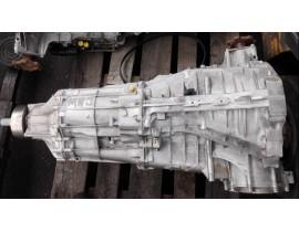 Gearbox VW Transporter / Campmob type JAD ref 09K300035QX
