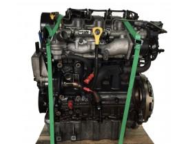 Engine motor HYUNDAI TUCSON 2.0 CRDI 140 type D4EA