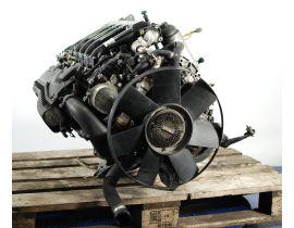 Engine complete BMW E65 E60 E90 M57D30 306D3 231 cv type M57TUE2