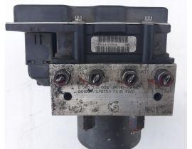 Abs unit Bloc ABS SUZUKI SX4 5611079JB0 5611079JA 4WD Bosch 0265950462 0265235008