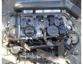 ENGINE MOTOR Audi VW Skoda 1.8 TFSI CDA