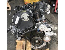 ENGINE MOTOR Audi A4 A5 Q5 2.0 TFSI 2009 CDN
