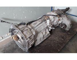 Gearbox NISSAN NAVARA 2.5DCI 4WD 96X1B