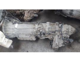 Gearbox NISSAN PATHFINDER R51 2.5DCI 174 KM 95X2D