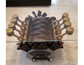 Stół silnika BMW V8 4.4 V10 V12