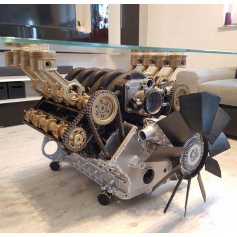 Motor Table Bmw V8 4.4 V10 V12, Buy It Just For 1200 On