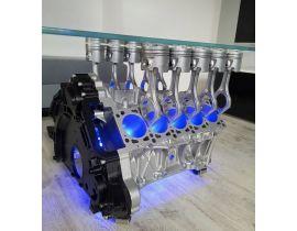 Table avec moteur V8 V10 V12