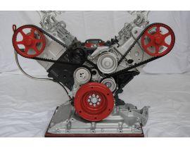Table moteur AUDI V6