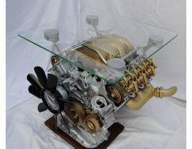 Table moteur BMW V8 4.4 V10 V12