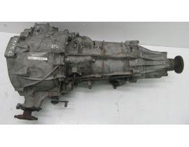Gearbox AUDI A5 S5 type KMV LDG ref 0B4300040F / 0B4 300 040 F