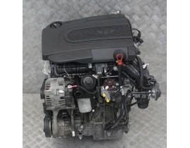 Engine motor N47C16A 1.6 D BMW MINI COOPER R56 MINI ONE