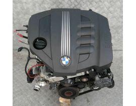Engine complete BMW N47D20C