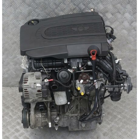 Engine complete MINI R55 R56 R57 LCI R60 1.6 N47C16A  11002219947  11002182339