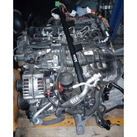 Engine motor for BMW X1 N47D20D