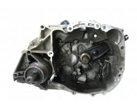 gearbox Dacia Sandero I 1.2B 08-12 JH3073 JH3077 JH3S70 JH3S80