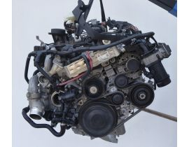 Engine complete BMW X5 X6 N57D30B