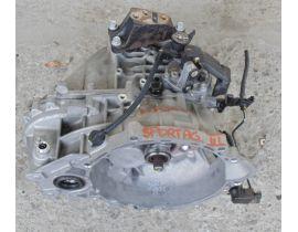 Boite de vitesses KIA SPORTAGE III 1.7 WDJ6K