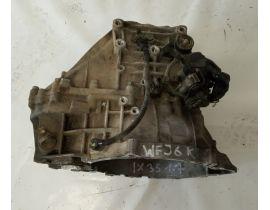 gearbox KIA SPORTAGE III 1.7 WFJ6K