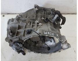 Boite de vitesses KIA SPORTAGE III 1.7 WAJ6K