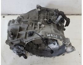 gearbox KIA SPORTAGE III 1.7 WAJ6K