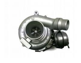 Turbo Nissan Qashqai Renault Koleos 2.0 DCI 150 ***