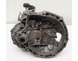 Boite de vitesses Citroen C3 C2 1,4hdi 2222XH 20CP67 CA62-MK1015EBY ***