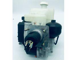 abs unit pump Mitsubishi Pajero shogun V60 3.2 DID ref MR407202