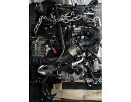 Moteur pour BMW X1 N47D20D