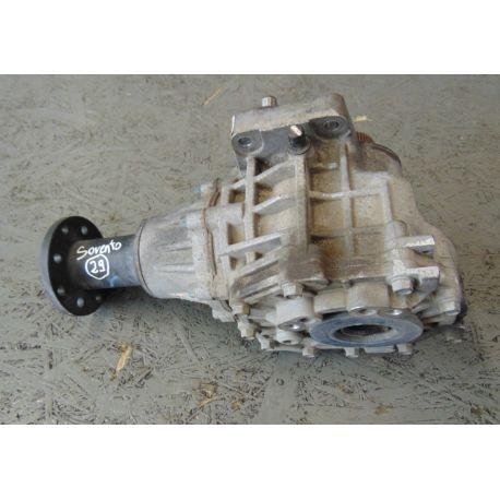 Rear transmission Haldex KIA SORENTO II 2.2 CRDI 3B200 Ratio 3.09R