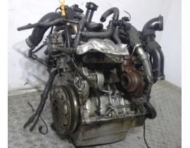 Engine motor VW T5 MULTIVAN 2.5 TDI BNZ COMPLET