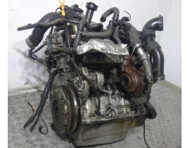 MOTEUR VW T5 MULTIVAN 2.5 TDI BNZ COMPLET