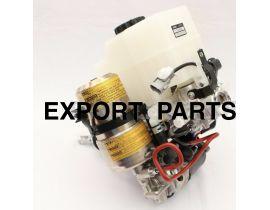 Abs unit Toyota Land Cruiser / 4 Runner / Lexus GX470 ref 4705060111, 47210-60110, 47210-60111