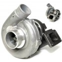 Turbo: Turbocompresseur / Wastegate membrane d'air / Electrovanne ...