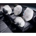 Partie airbag